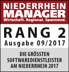 RANKING Button Rang 2 NRM RK Softwaredienstleister Web