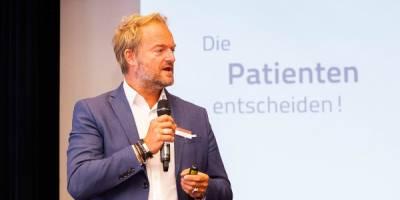 PLATIN 2020: Patientenzentrierung durch Digitalisierung