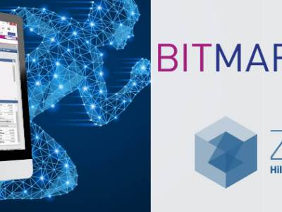 ZHP.X3 wird BITMARCK zertifiziert