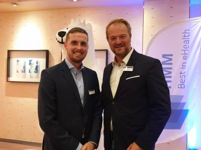 Experten-Lounge: Digital-Health-Strategien in der GKV