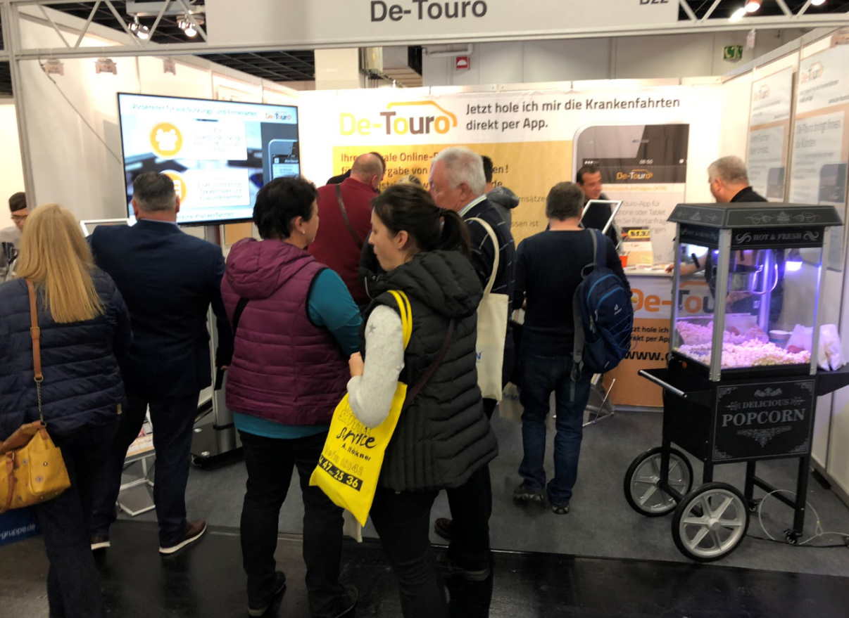 Taximesse 04