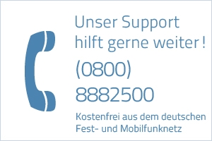 Homepage - Support