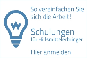Homepage - Schulung